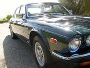 1987 jaguar Jaguar XJ6 XJ6