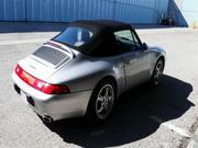 Porsche Only 70000 miles