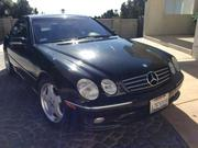 2002 Mercedes-benz 5.5 Liter Twin-