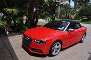 2014 Audi S5 S5S5 17868 miles